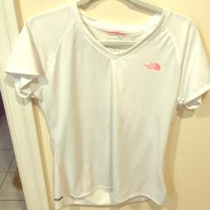 The North Face women's active shirt